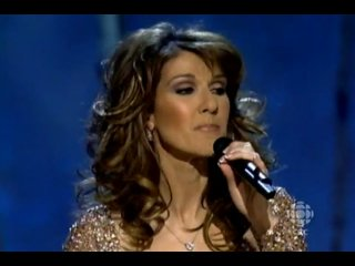 Emotion Live - Destiny's Child & Celine Dion